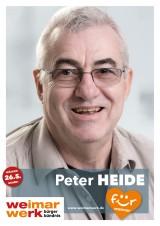 Peter Heide