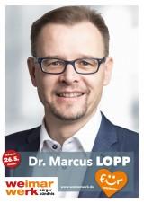 Dr. Marcus Lopp