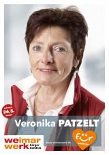 Veronika Patzelt