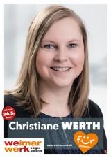 Christiane Werth